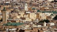 ثاني أكبر مدينة في المغرب