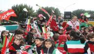 تاريخ العيد الوطني للكويت