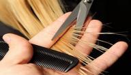 كيف تسرحين شعرك بدون سشوار