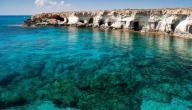 أين تقع قبرص في أي قارة