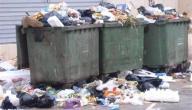 النفايات وكيفية التخلص منها