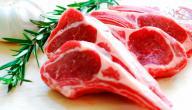 كيف ينضج اللحم بسرعة