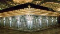 أين قبر علي بن أبي طالب