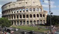 أين تقع مدينة روما