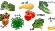 أين يوجد فيتامين ك في الطعام