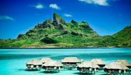 أين تقع جزر موريس