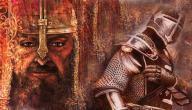 أين ولد صلاح الدين الأيوبي ومتى