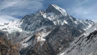 أين تقع سلسلة جبال الهملايا
