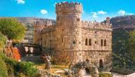 أين يقع قصر موسى