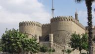 أين تقع قلعة صلاح الدين الأيوبي