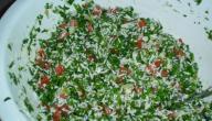طريقة عمل أرز ورق العنب