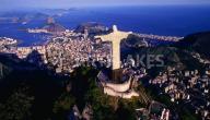 أين تقع مدينة ريو دي جانيرو