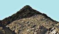 أين يقع جبل موسى عليه السلام