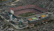 أين يوجد أكبر ملعب كرة قدم في العالم