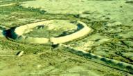 أين تقع مدينة مرو