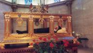 أين قبر مريم العذراء