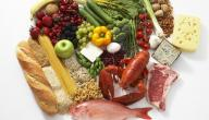 أين يوجد هرمون البروجسترون في الغذاء