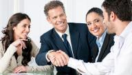 كيف تتعامل مع زملاء العمل