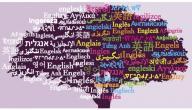 كيف نشأت اللغة