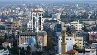أجمل كلام عن غزة