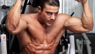كيف تجعل عضلات البطن تظهر