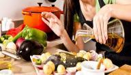 كيف أحافظ على وزني في شهر رمضان