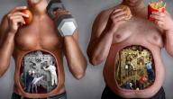 كيف تنظف الجسم من السموم