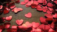 كيف اعبر عن حبي لشخص