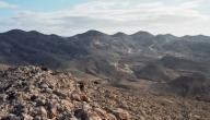 أين يوجد جبل الحلال
