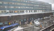 أين يقع مطار أورلي
