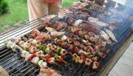 طريقة جعل اللحم المشوي طرياً