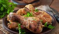 طريقة الدجاج بالزبادي