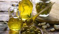 طريقة حفظ زيت الزيتون الطبيعي