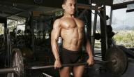 كيف تصبح قوي العضلات