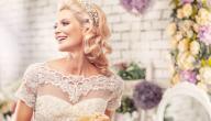 كيف أختار فستان الزفاف المناسب