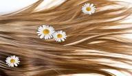 كيف أجعل رائحة شعري جميلة