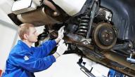 كيف أتعلم ميكانيكا السيارات