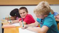 كيف أساعد طفلي على القراءة والكتابة