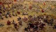 أين وقعت أحداث حرب البسوس