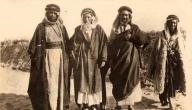 أصل أهل فلسطين