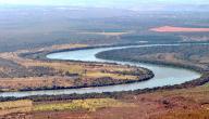 أين يقع نهر ساو فرانسيسكو