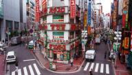 كيف عالج اليابانيون مشكلة قلة الأراضي لإقامة المنشآت الاقتصادية
