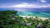 أين تقع جزيرة كوستاريكا