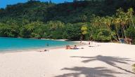 أين تقع جزر فانواتو