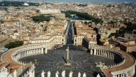 أين توجد دولة الفاتيكان