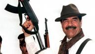أجمل ما قيل في صدام حسين