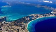 أين تقع جزيرة كايمان