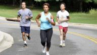 كيف تكون سريع في الجري