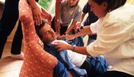 كيف نتعامل مع مريض الصرع