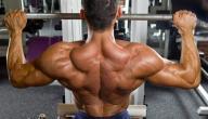كيف أقوي عضلات الظهر